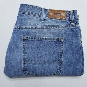 Tommy Hilfiger classic Straight blue jeans 40x30
